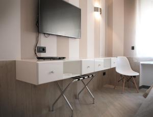 Settimo Piano, Ferienhäuser  La Spezia - big - 7