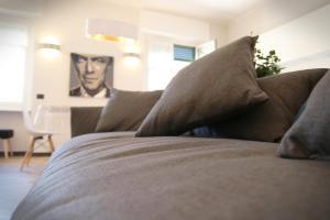 Settimo Piano, Ferienhäuser  La Spezia - big - 13
