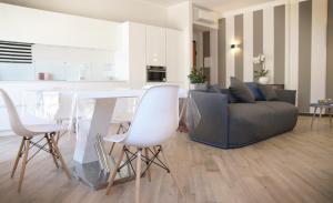 Settimo Piano, Ferienhäuser  La Spezia - big - 18