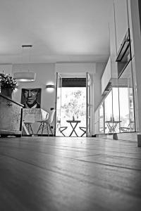 Settimo Piano, Ferienhäuser  La Spezia - big - 22
