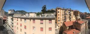 Settimo Piano, Ferienhäuser  La Spezia - big - 24