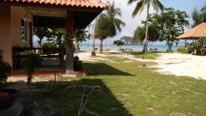 Koh Ngai Kaimuk Thong Resort, Resorts  Ko Ngai - big - 60