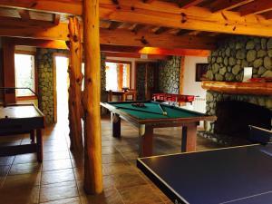 Encanto del Rio, Inns  Villa La Angostura - big - 158