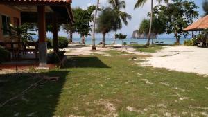 Koh Ngai Kaimuk Thong Resort, Resorts  Ko Ngai - big - 59