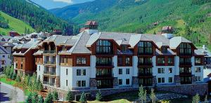 Hyatt Residence Club Beaver Creek - Mountain Lodge