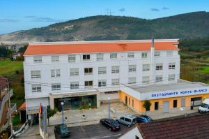 Hotel Urban Monte Blanco ByEurotels