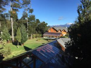 Encanto del Rio, Inns  Villa La Angostura - big - 163