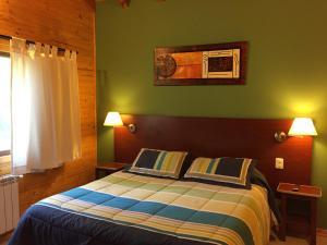 Encanto del Rio, Inns  Villa La Angostura - big - 168