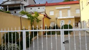 Casa Vacanze Tommy Mary, Prázdninové domy  Novi Vinodolski - big - 2