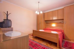 Apartments Silvia, Ferienwohnungen  Poreč - big - 38