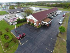 Claremore Motor Inn, Motels  Claremore - big - 7