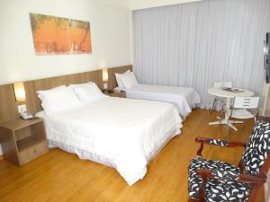 Premier Parc Hotel, Hotely  Juiz de Fora - big - 8