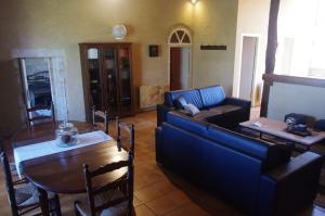 Château de Bouniagues, Apartmány  Bouniagues - big - 22