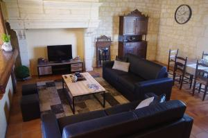 Château de Bouniagues, Apartmány  Bouniagues - big - 23