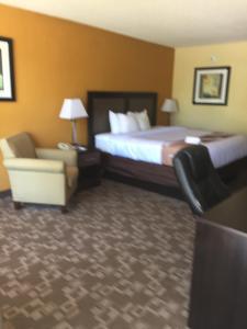 Quality Inn Troy, Hotel  Troy - big - 6