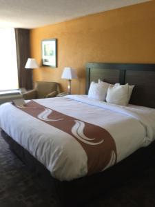 Quality Inn Troy, Hotel  Troy - big - 4