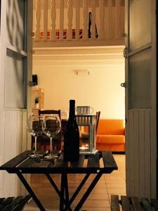 la casa dei fiori d'arancio - AbcAlberghi.com