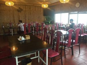 Home Hotel, Hotels  Hanoi - big - 28