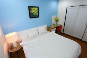 Hoang Anh Gia Lai Apartment B20.03, Apartmány  Da Nang - big - 45