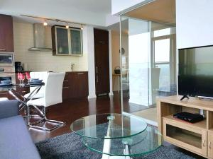 Premium Suites - Furnished Apartments Downtown Toronto, Apartmány  Toronto - big - 25