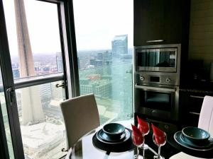 Premium Suites - Furnished Apartments Downtown Toronto, Apartmány  Toronto - big - 21