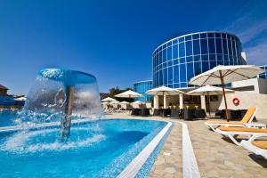 Отель Grand Marine, Одесса
