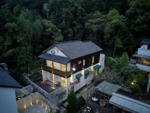 Man Bu Lv Gu Guesthouse