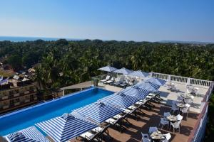 Silver Sands Serenity, Hotels  Candolim - big - 28