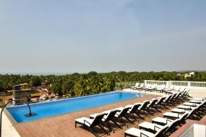 Silver Sands Serenity, Hotels  Candolim - big - 1