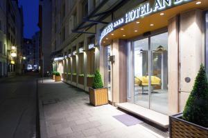 Hotel an der Oper, Hotels  München - big - 49