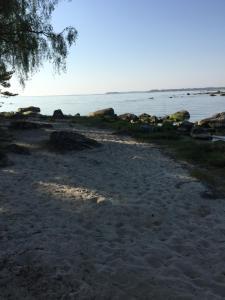 Havsstugan, Case vacanze  Pukavik - big - 27