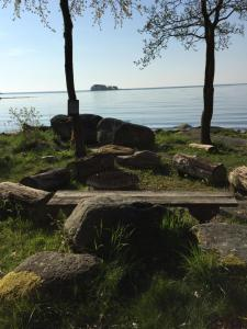 Havsstugan, Case vacanze  Pukavik - big - 31