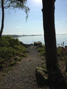 Havsstugan, Case vacanze  Pukavik - big - 32