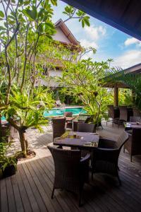 Puri Sabina Bali
