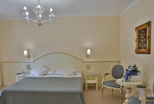 Hotel Globus, Szállodák  Milano Marittima - big - 13