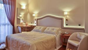 Hotel Globus, Szállodák  Milano Marittima - big - 14