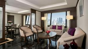 Grand Executive Suite with AVANICLUB Benefit