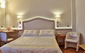 Hotel Globus, Szállodák  Milano Marittima - big - 16