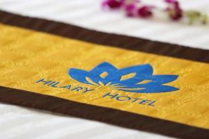 Hilary Hotel, Отели  Дананг - big - 28