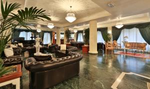 Hotel Globus, Szállodák  Milano Marittima - big - 18