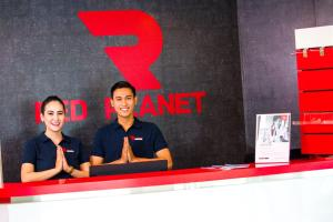 Red Planet Makassar, Hotel  Makassar - big - 20