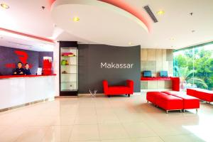 Red Planet Makassar, Hotel  Makassar - big - 19