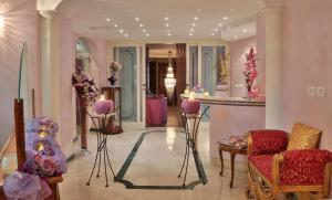 Hotel Globus, Szállodák  Milano Marittima - big - 33