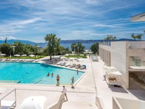 Novi Spa Hotels & Resort Apartments, Rezorty  Novi Vinodolski - big - 63