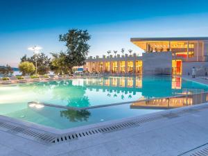 Novi Spa Hotels & Resort Apartments, Rezorty  Novi Vinodolski - big - 60