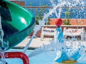 Novi Spa Hotels & Resort Apartments, Rezorty  Novi Vinodolski - big - 57