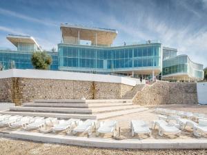 Novi Spa Hotels & Resort Apartments, Rezorty  Novi Vinodolski - big - 56