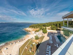 Novi Spa Hotels & Resort Apartments, Rezorty  Novi Vinodolski - big - 55