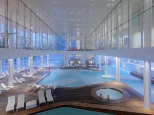 Novi Spa Hotels & Resort Apartments, Rezorty  Novi Vinodolski - big - 62