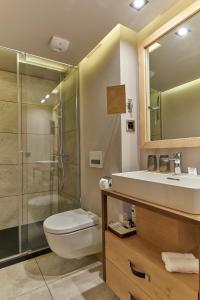 Chandolin Hotels